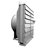 Воздушно-отопительные агрегаты СТД